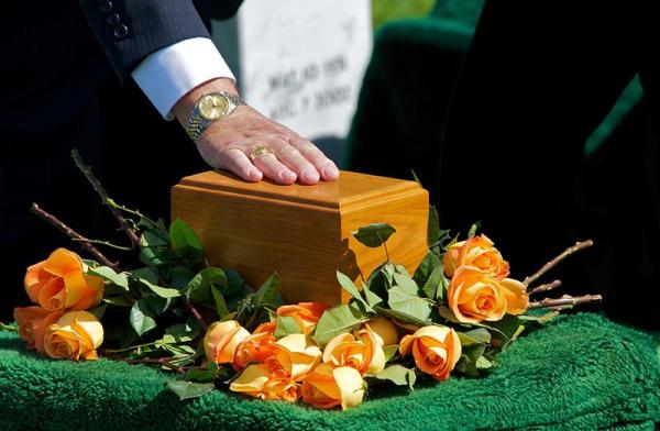 pratiche di cremazione