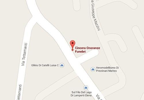 Visualizza su Google Maps