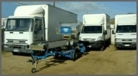 Trasporto mobilia