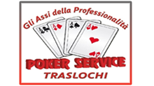 Poker Service