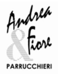 Andrea E Fiore Parrucchieri – Logo