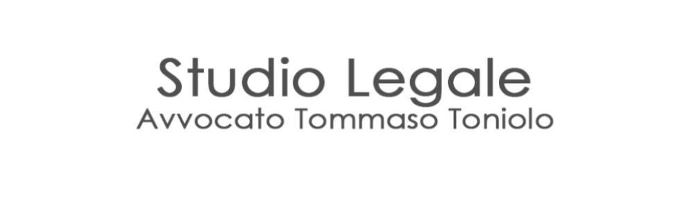 STUDIO LEGALE TONIOLO