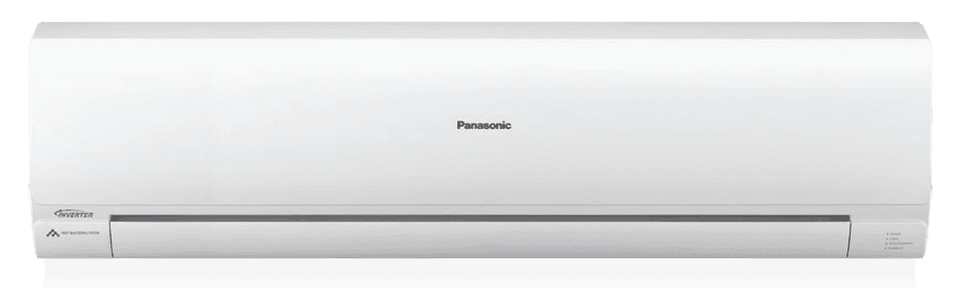 white air conditioning unit