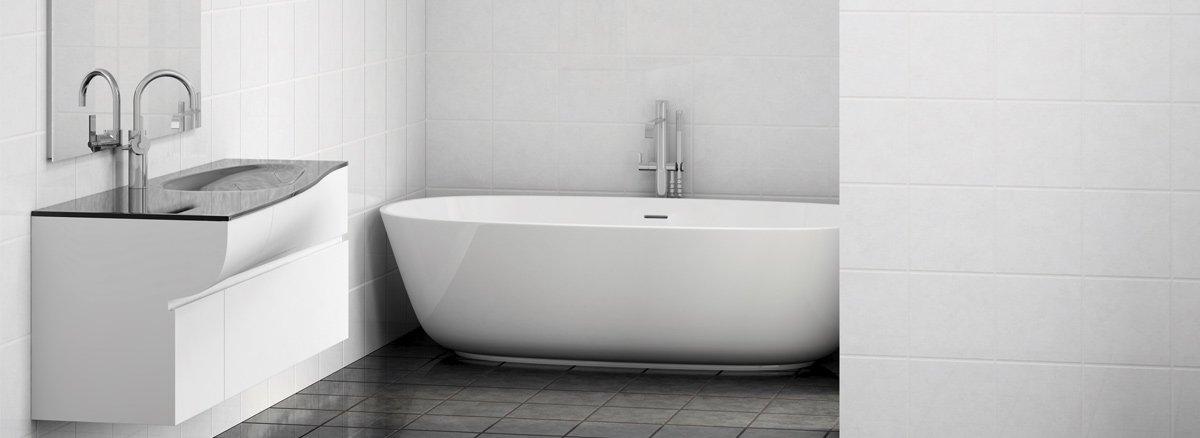 Bathroom Fixtures | Nunawading | Deluxe Bathrooms & Tile Centre