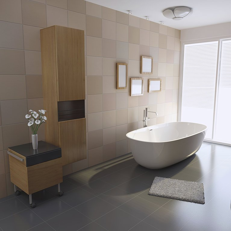 Cabinets Nunawading Deluxe Bathrooms Tile Centre