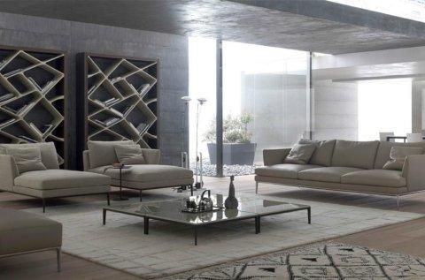 soggiorno divano