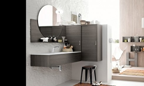 Arredo per il bagno cairo montenotte edilceramiche domeniconi - Arredo bagno savona ...