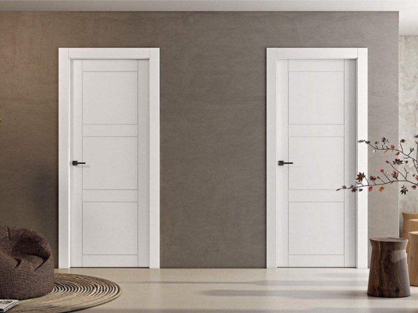 Porte interne piacenza pc girometta serramenti - Porte interne bianche ...