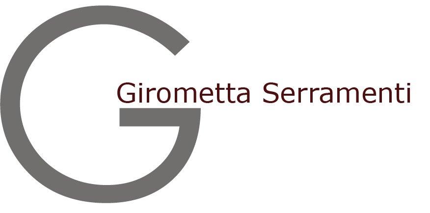GIROMETTA SERRAMENTI-LOGO
