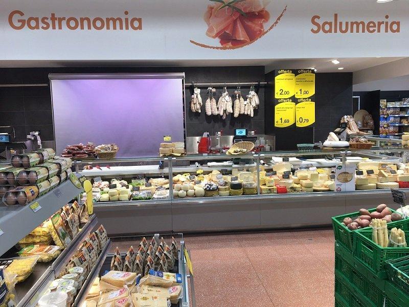 supermercato 9