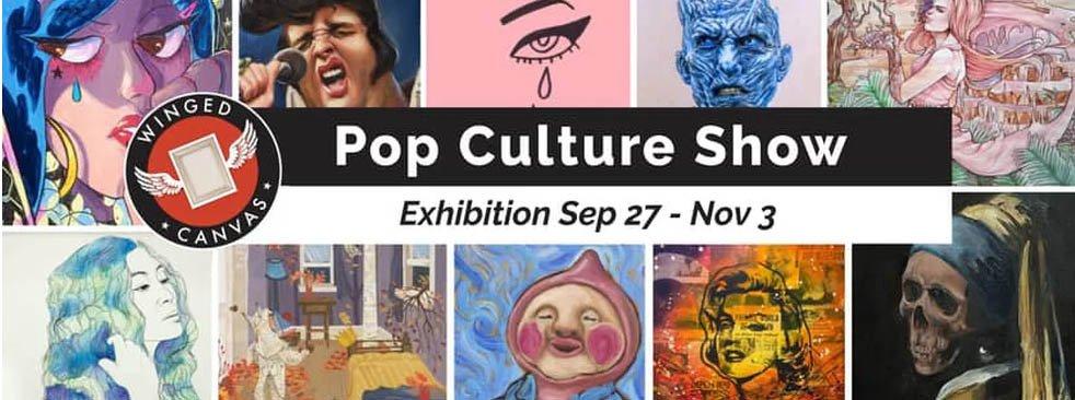 Pop Culture Show