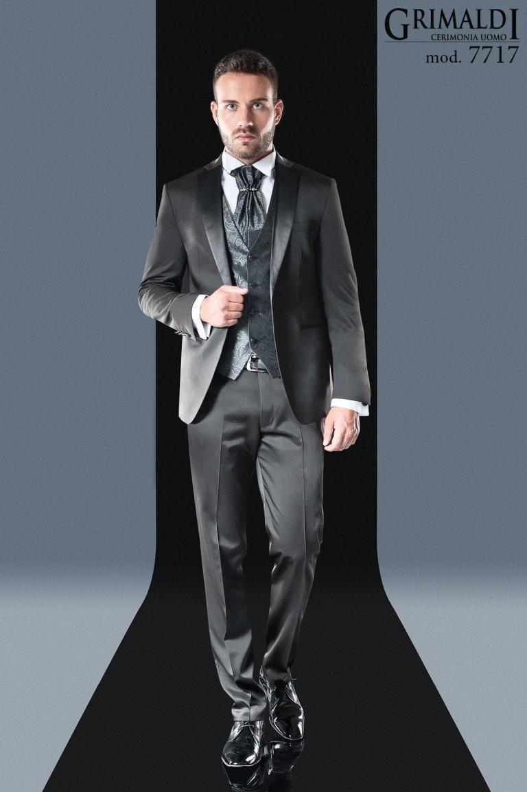 abito uomo da cerimonia