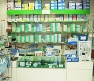 articoli ospedalieri e ortopedici
