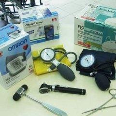 misuratori della glicemia