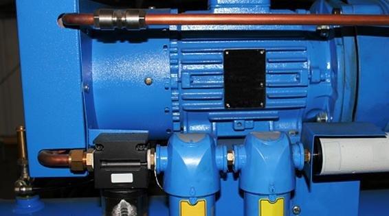 installazione compressori