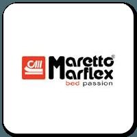 I migliori fornitori - Logo Marette Marflex