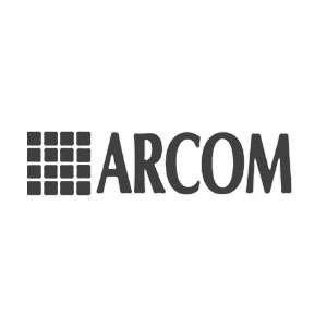 I migliori fornitori - Logo Arcom