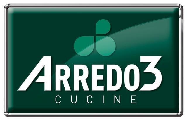 I migliori fornitori - Logo Arredo3 cucine