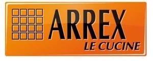 I migliori fornitori - Logo Arrex Le Cucine