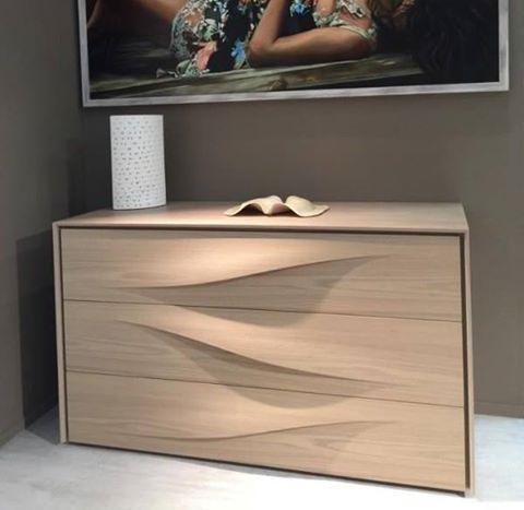 Ti piace il design di questa nuova cassettiera ?