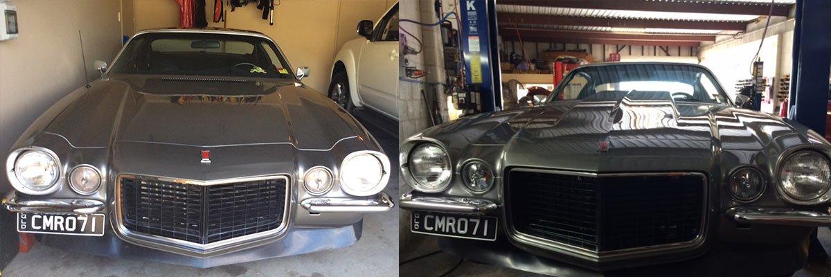 dane automotive team expert car repairs