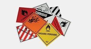 merci pericolose