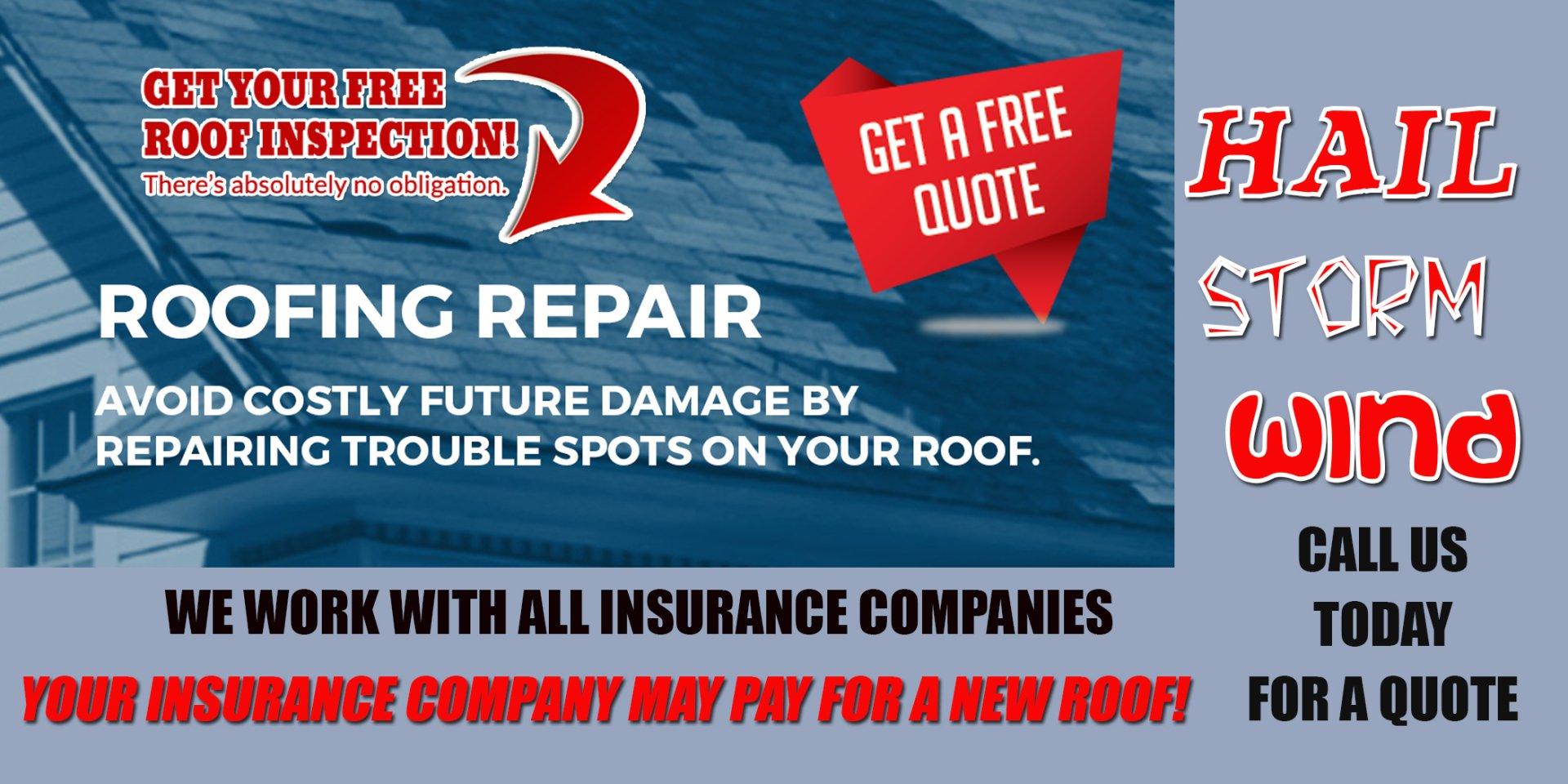 Roof Repair 99 In Green Bay