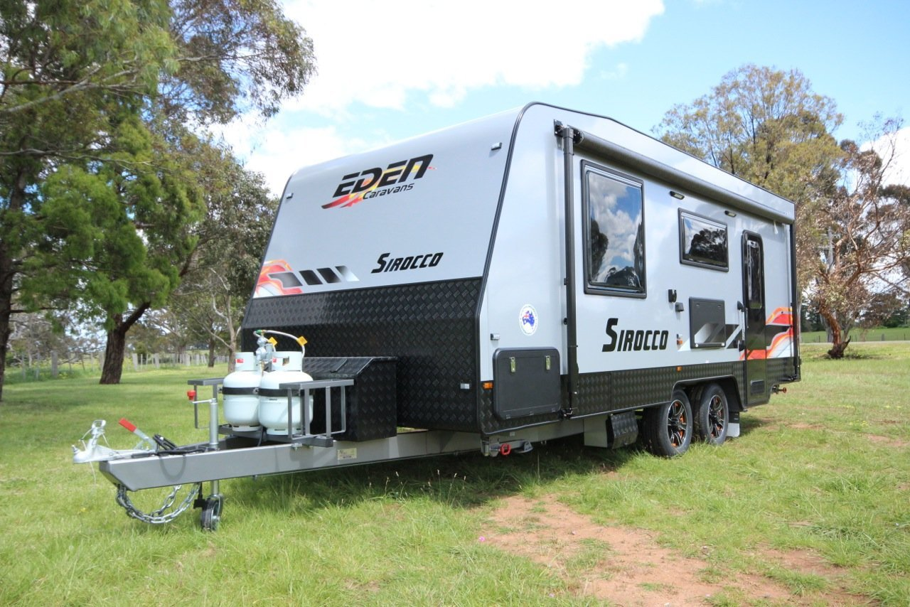 Lastest 4wd Off Road Caravans Camper Trailers For Sale In Brisbane Html