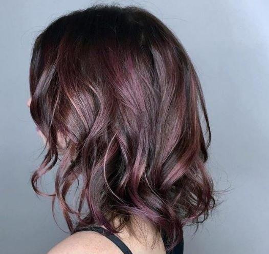 2017 hair style
