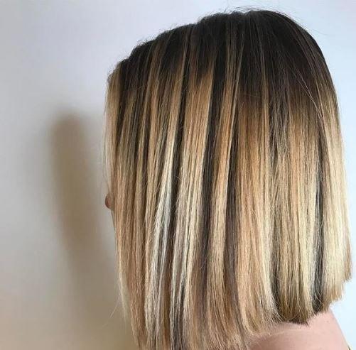 bayalage hair salon