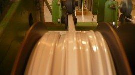 bordi in pvc, lavorazione materie plastiche, tubazioni gomma rigidi