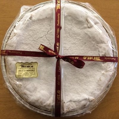 Torte Greca