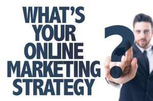 SEO Surrey - Whats your online marketing strategy?