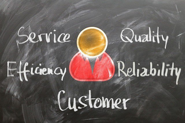 what's important to the customer