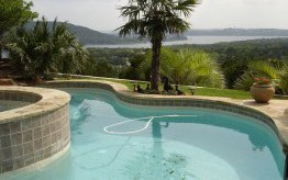 renovating a pool