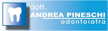 STUDIO DENTISTICO DR. ANDREA PINESCHI - LOGO