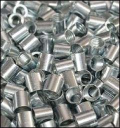 metallo zincato
