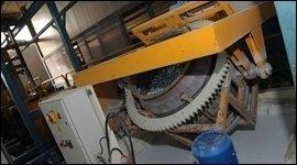 processo di galvanotecnica su metalli