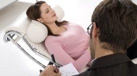 consulenze psicologiche, poltrona, cuscino