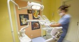 odontoiatria, malattie del cavo orale, patologie del cavo orale