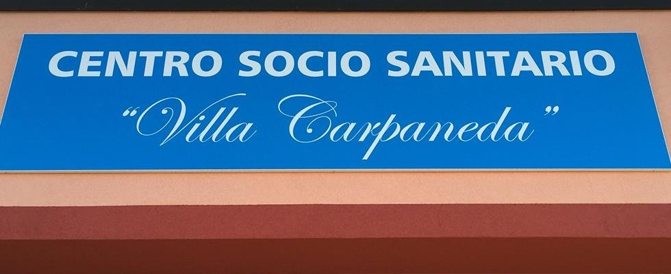 Centro Socio Sanitario Villa Carpaneda - Rodigo (MN)