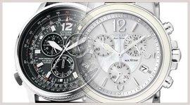 cronografi in titanio