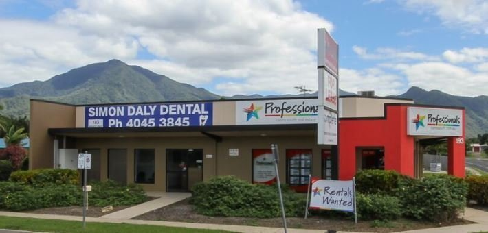 simon daly dental edmonton