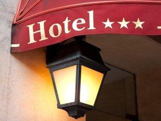 Hotel tre stelle Grosseto