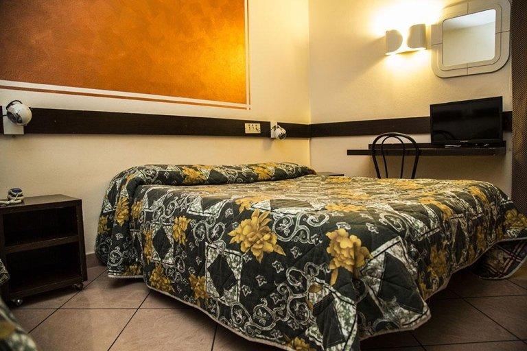 Hotel tre Stelle - Hotel Il Parco, Grosseto (GR)