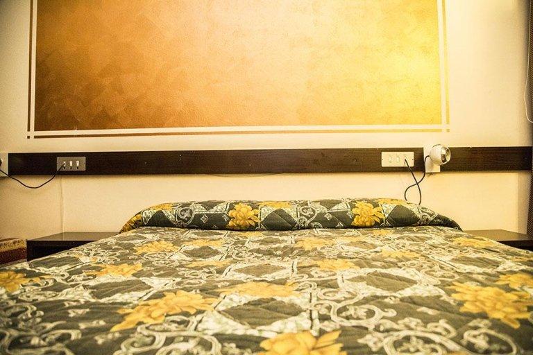 Camere Matrimoniali - Hotel Il Parco, Grosseto (GR)