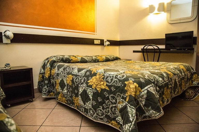 Camere in Affitto Grosseto - Hotel Il Parco, Grosseto (GR)