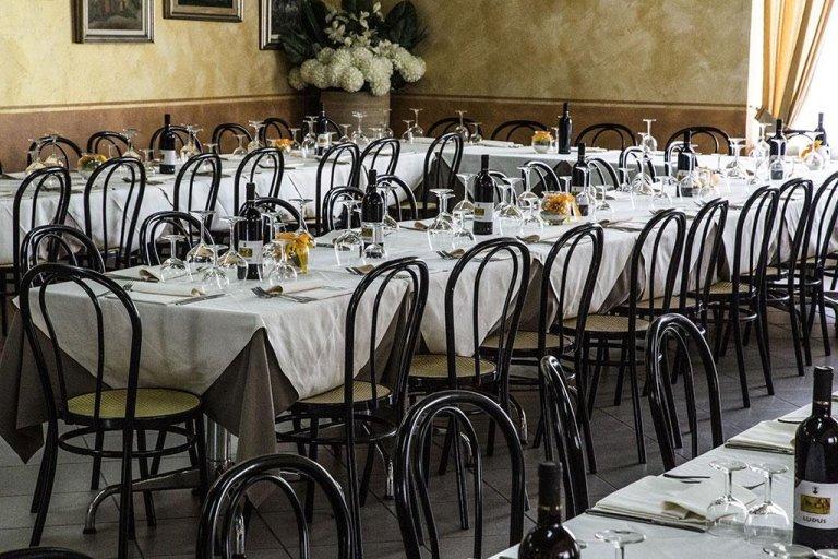 mangiare a grosseto - Hotel Il Parco, Grosseto (GR)