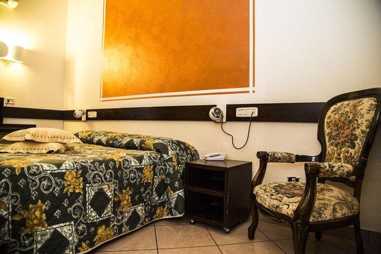 Camera con aria condizionata - Hotel Il Parco, Grosseto (GR)
