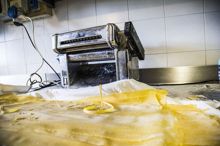 cucina maremmana - Hotel Il Parco, Grosseto (GR)